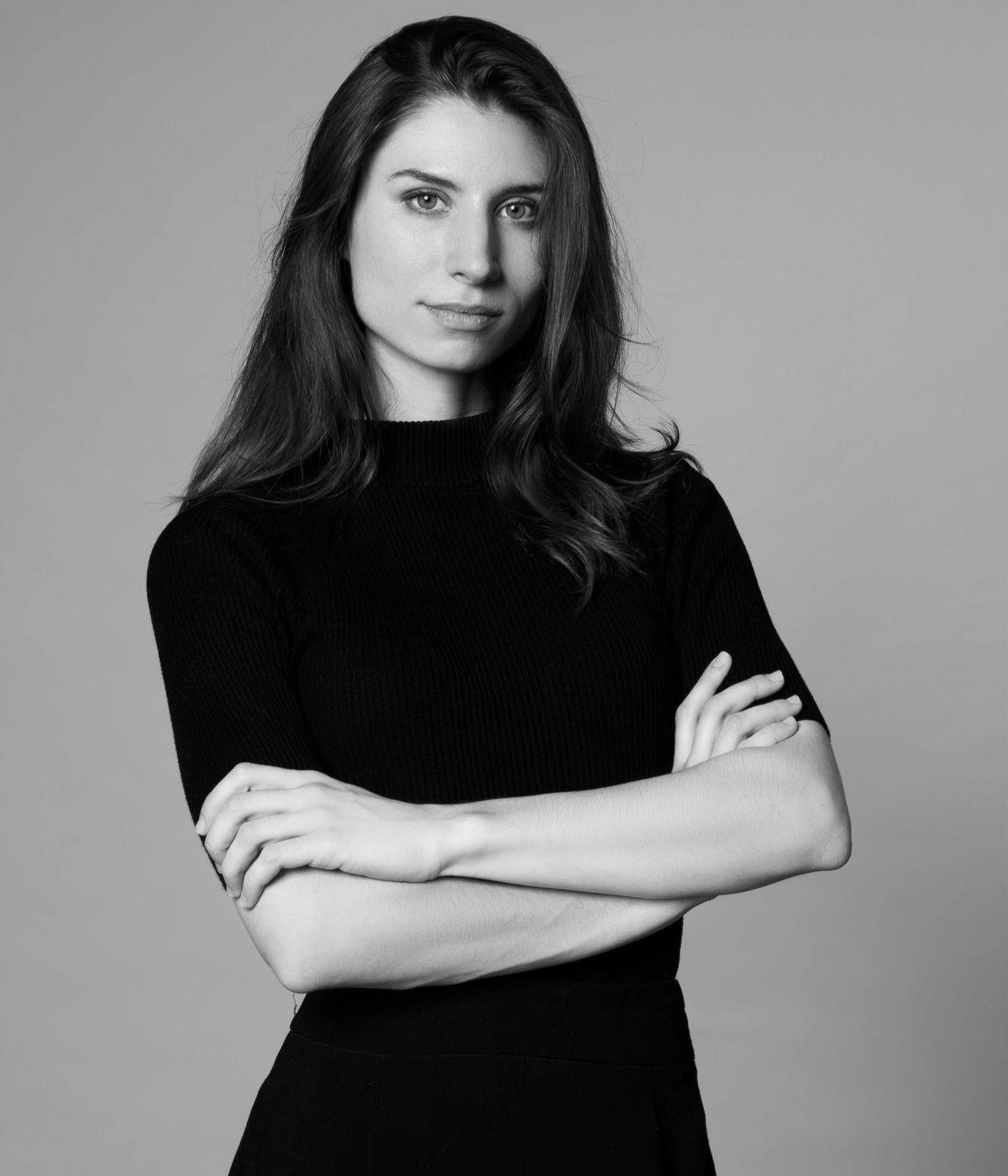 Valeria Gordienko