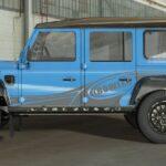 Bowler CSP 575: Kleinserie für Automobil-Enthusiasten