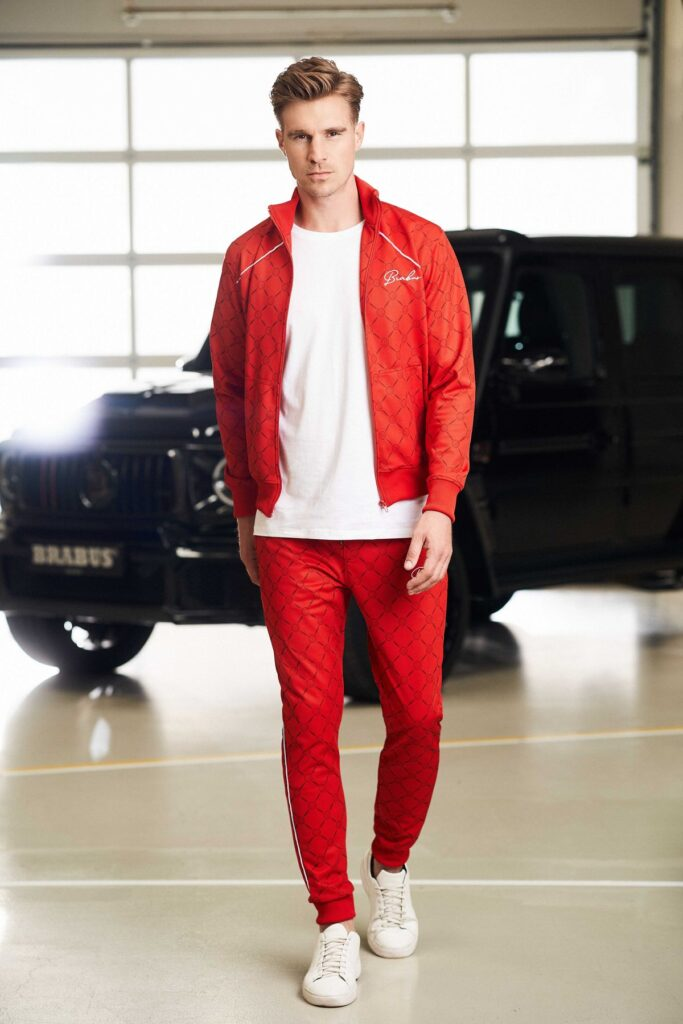 Brabus G Capsule Collection