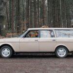 Als Volvo noch Volvo war