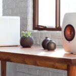 Luxus-Lautsprecher als Geschenkidee