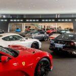 David Finest Sports Cars: Neuer Luxus-Autohändler in Hamburg