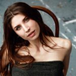 Valeria Gordienko: Professionelle Beauty-Fotografie in Hamburg