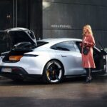 Das Porsche-Wochenende im Hotel