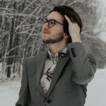 Beauty-Tipps für Männerköpfe in der Winterzeit