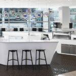 Die Lexus-Lounge räumt Travel-Award ab