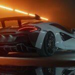 McLaren 620R: Performance-Feinschliff von Novitec