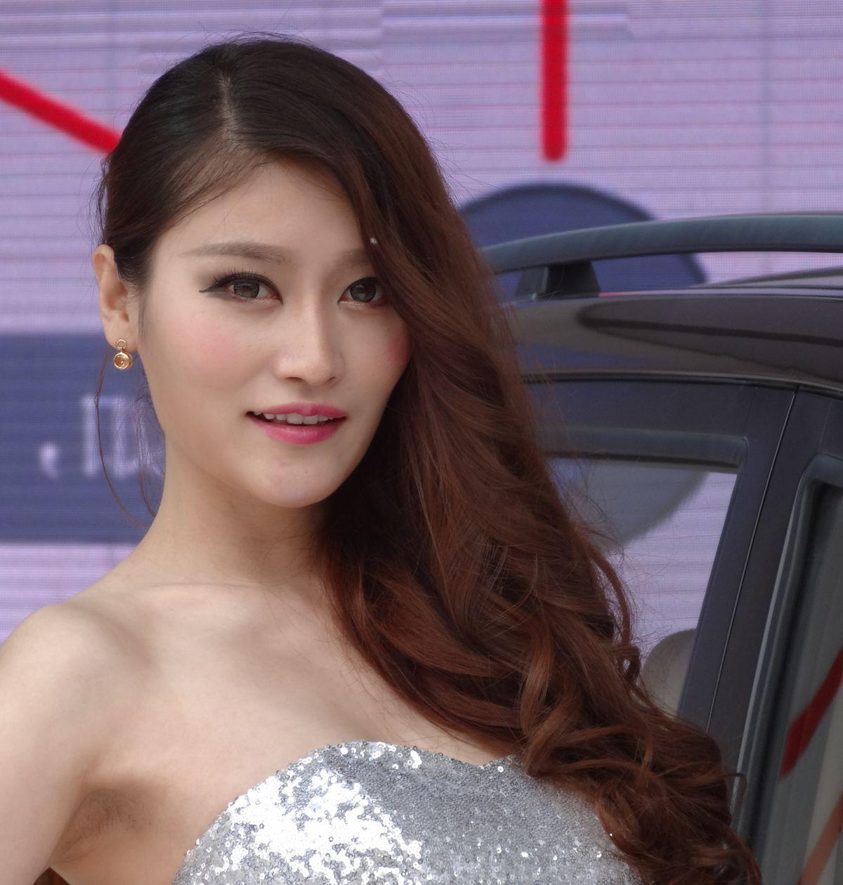 Die Messe Auto-China soll im April 2021 stattfinden.