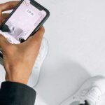 Dior: Luxus-Sneaker bei Snapchat anprobieren