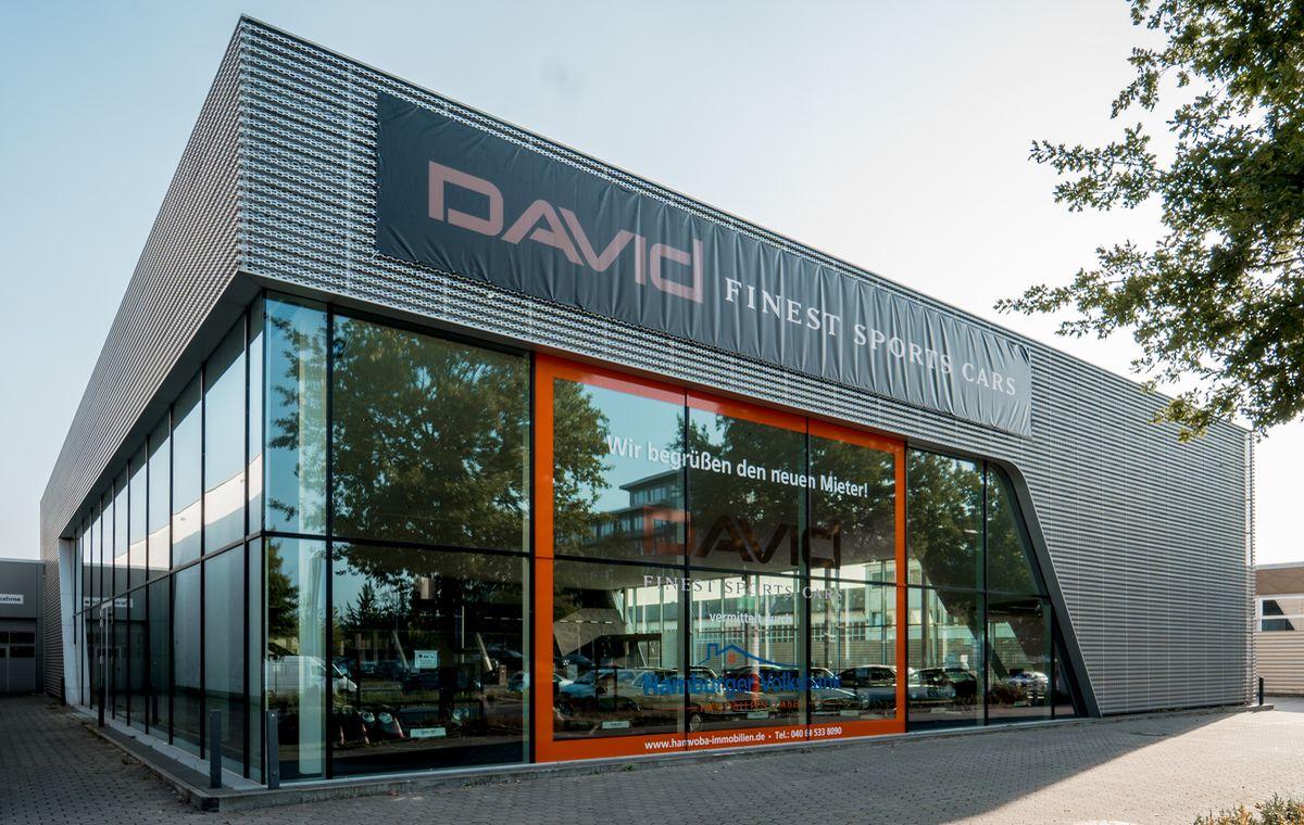 David Finest Sports Cars