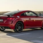 Der Audi TTS Competition Plus knackt die 300-PS-Marke