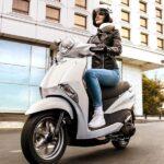 Der Yamaha D'elight wird stylisher