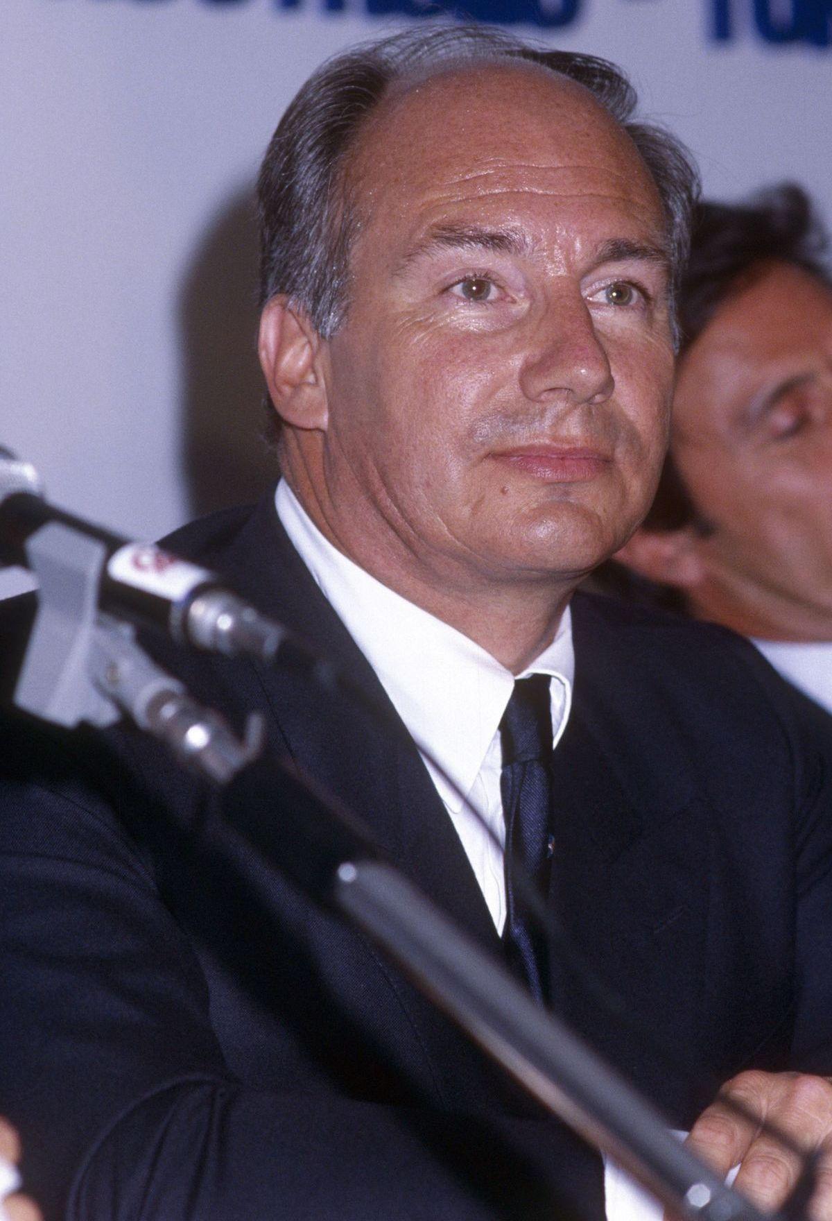 Aga Khan (1985)