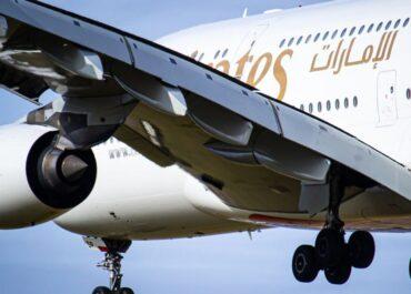 Zürich: Emirates reaktivert den Chauffeur-Service