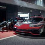 Lewis Hamilton soll AMG sexier machen