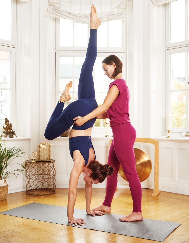 Chakrana, Yoga-Fashion aus Hamburg
