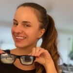 Geschenkidee: Die Spionagebrille im Agentenstyle