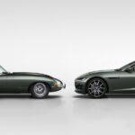 "Historie pur: Die Jaguar F-Type ""Heritage 60 Edition"""