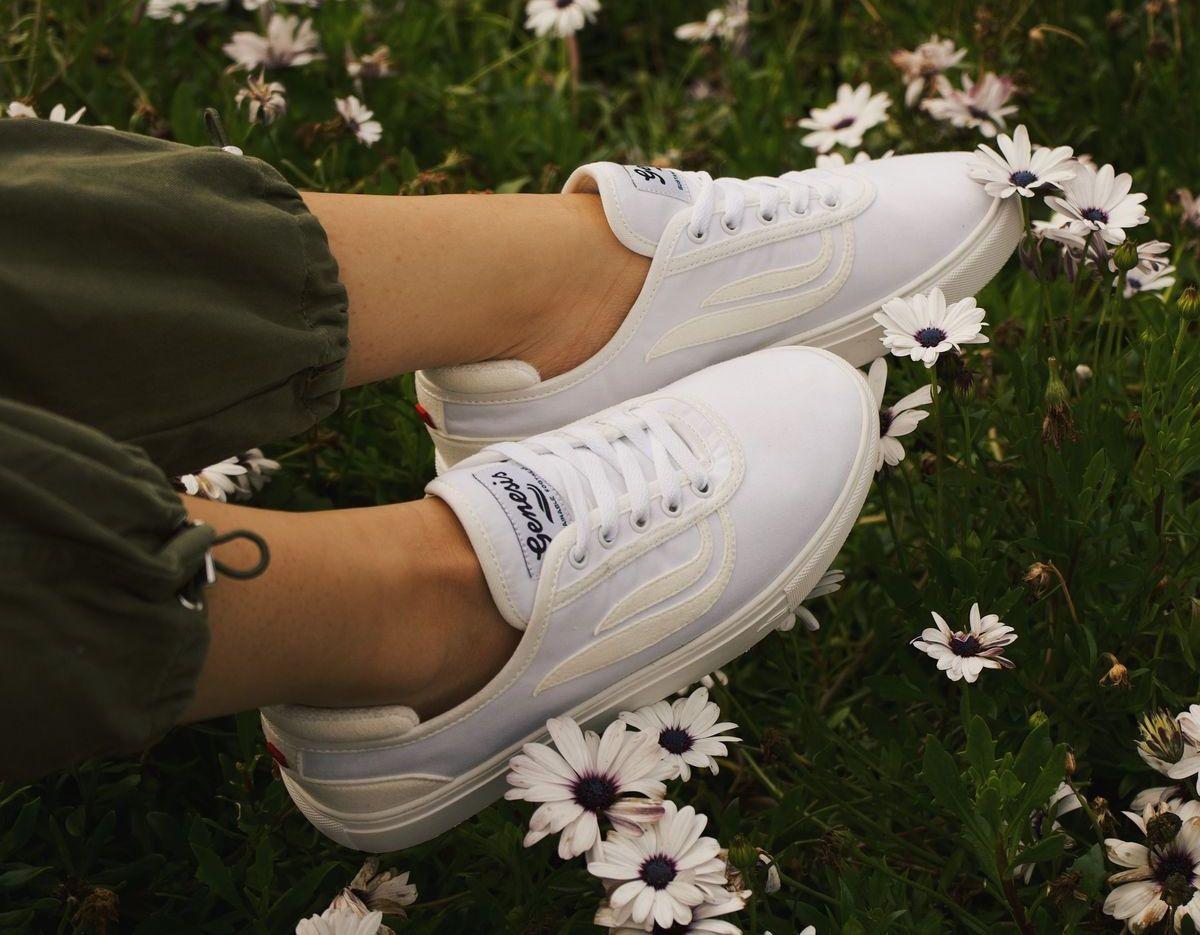Genesis Sneaker, Frühjahr/Sommer 2021