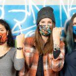 Grovana: Uhrenlabel supportet Masken-Künstlerinnen