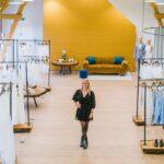 """Hochzeitsmode: Julia Schwarz eröffnet die """"Boutique Liebe"""""""
