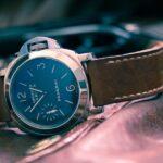 Panerai x Watchfinder – alt gegen neu