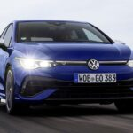Golf R: Stolze 320 PS in der Kompaktklasse