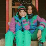 Rowing Blazers x Fila Ski: Stylishe Winterkollektion