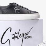 Cataleya: Limitierter Rap-Sneaker