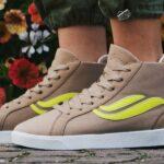 Diese Sneaker glänzen im Frühjahr/Sommer 2021