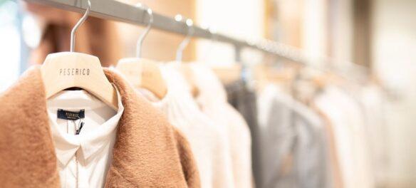 Modehandel