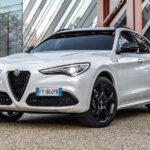Schneller Turismo Internazionale: Alfa Romeo Stelvio Veloce Ti
