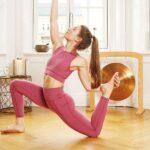 Chakrana: Neue Yoga-Mode von Darja Noschenko
