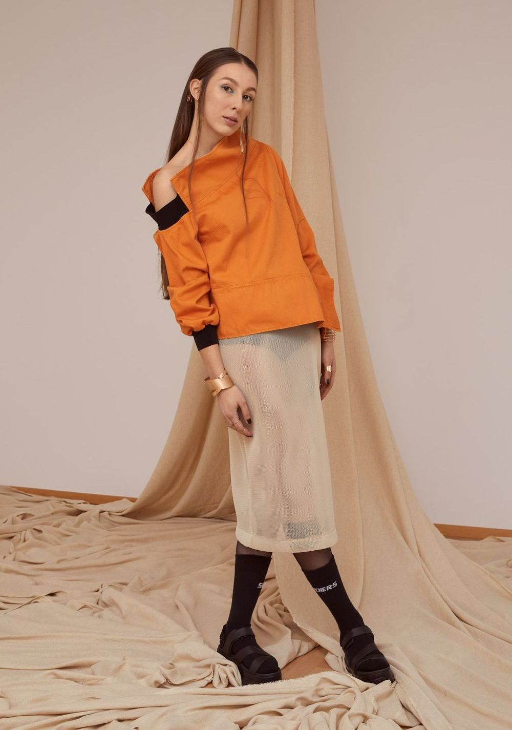 Rebekka Ruétz, Annual Collection 2021/22