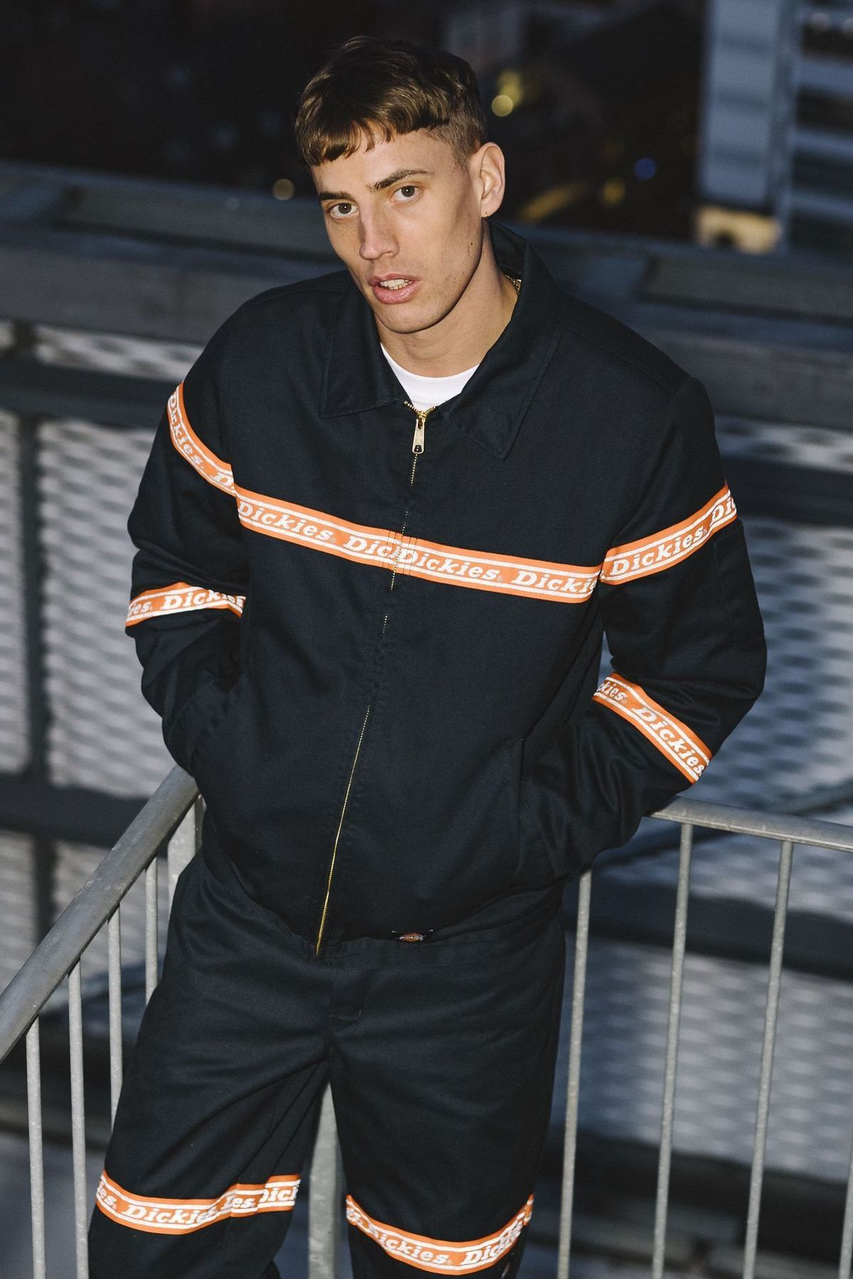Dickies Life Elevated Hi-Vis Collection