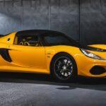 "Diese Lotus-Modelle sagen ""Bye Bye"""