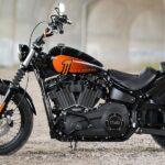 Erfolgreichste Harley-Davidson bekommt neuen Motor