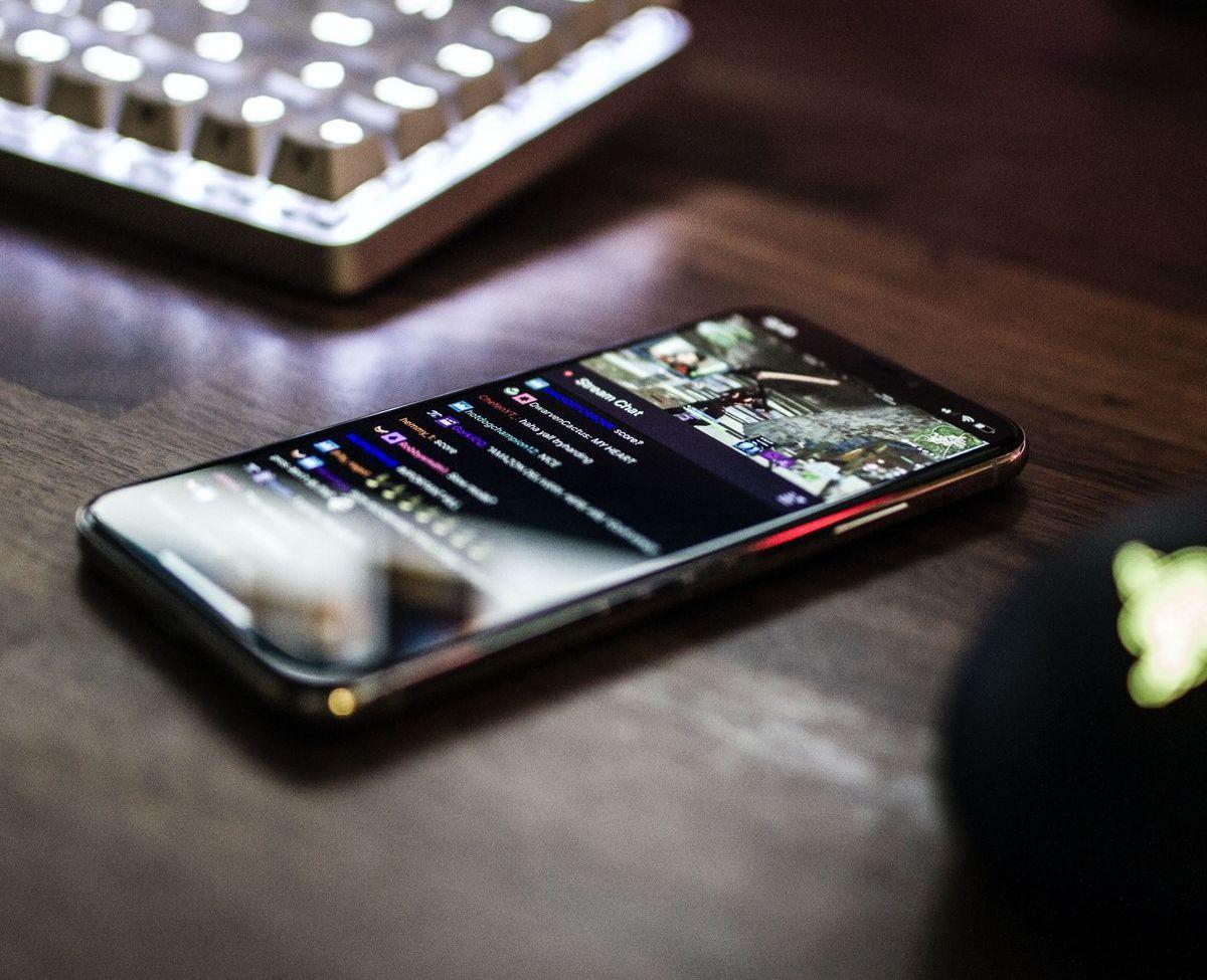 Mehr Nutzung auf Mobilgeräten und mehr Interaktion