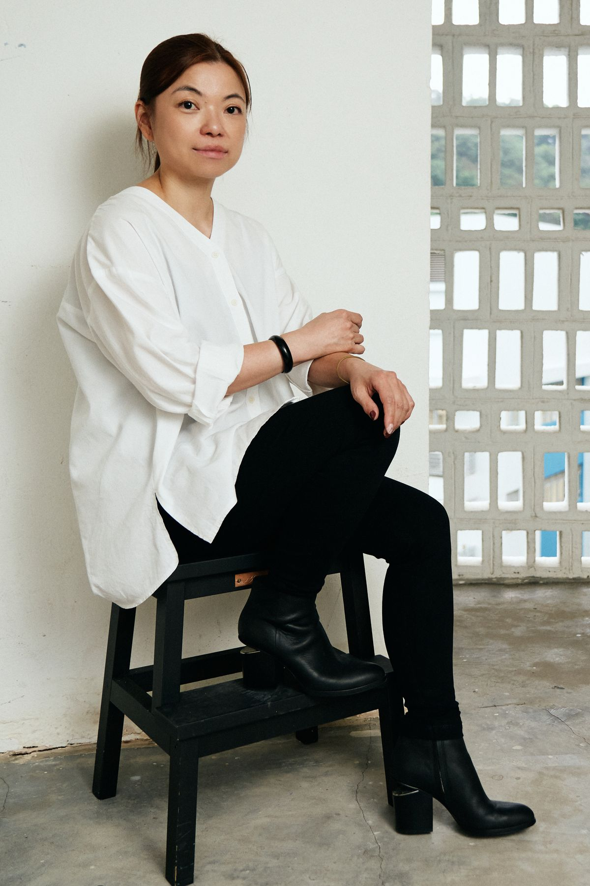 Phoebe Hui