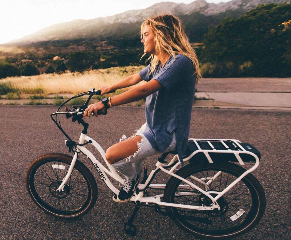 Rad fahren boomt – und zwar weltweit