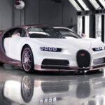 Alice: Ein wahres Bugatti-Unikat