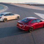 Neue PS-Freuden von Cadillac