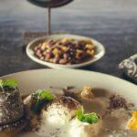 Essen mit Stil: Edel-Dinner im Camper