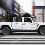 Die Preise für den Jeep Gladiator