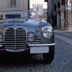 Maserati A6G 2000: Luxus-Sportwagen der 1950er Jahre