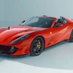 Novitec nimmt sich den Ferrari 812 GTS vor
