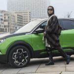 "Opel begleitet ""Germany's Next Topmodel – by Heidi Klum"""
