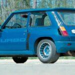Renault 5: Französisches Geschenk der Musen