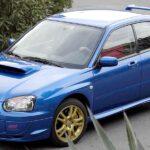 Subaru WRX STI – eine Legende