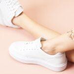 Die neuen Sneaker von Mime X